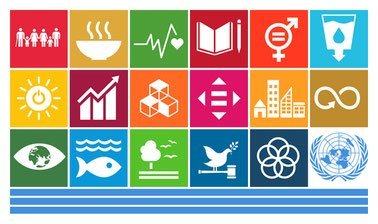 Learn The UN Sustainable Development Goals: an Interdisciplinary Academic Introduction online by edX