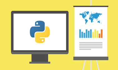 Learn Visualizing Data with Python online by edX