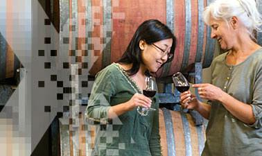 Learn World of Wine: From Grape to Glass online by edX