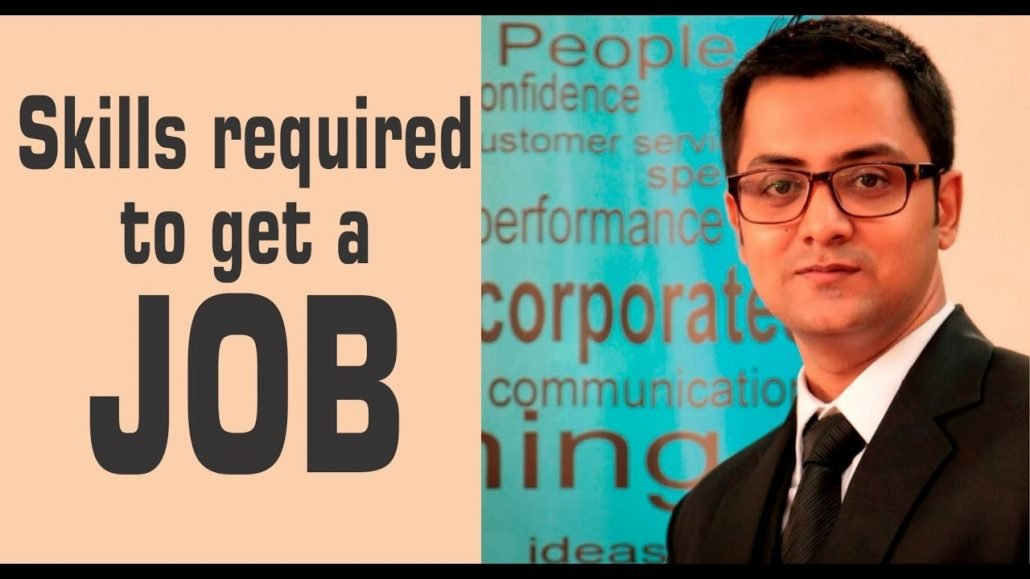 Job Facts Skills required to get a JOB Employability Skills Zeeshaan Mehdi