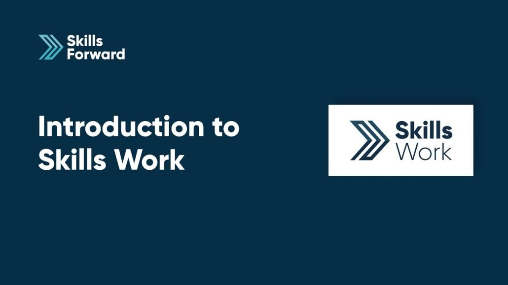 Skills Work online employability skills test and high quality resources from Skills Forward