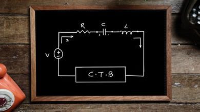 Circuit Theory Bootcamp | Teaching & Academics Engineering Online Course by Udemy
