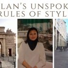 The Unspoken Rules of Style | Personal Development Personal Brand Building Online Course by Udemy