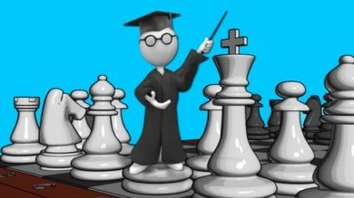 Chess: From 0 to OK! | Personal Development Other Personal Development Online Course by Udemy