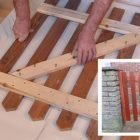 Make a Garden Gate from Timber | Personal Development Creativity Online Course by Udemy