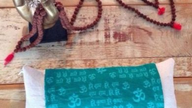 Learn Ancient Sanskrit Mantra for Transformation | Personal Development Personal Transformation Online Course by Udemy