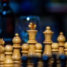 SIMPLE CHESS NOW (Chess for Beginners) 40 MINUTES TO LEARN | Personal Development Memory & Study Skills Online Course by Udemy