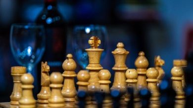 SIMPLE CHESS NOW (Chess for Beginners) 40 MINUTES TO LEARN   Personal Development Memory & Study Skills Online Course by Udemy