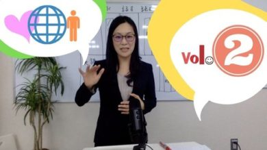 Chiho's English | Teaching & Academics Language Online Course by Udemy