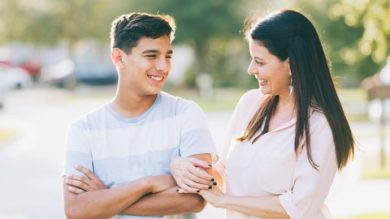 Learn How to Connect With Your Teen | Personal Development Parenting & Relationships Online Course by Udemy
