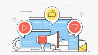 Build Your Social Media Presence Lightning Fast. | Personal Development Personal Brand Building Online Course by Udemy