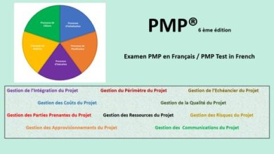 Examen PMP en Franais - PMP Certification Test in French | Personal Development Other Personal Development Online Course by Udemy