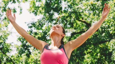 The Art of Breathing | Personal Development Stress Management Online Course by Udemy