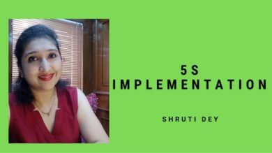 Kaizen 5S (Learning & Implementing the habit of orderliness) | Personal Development Personal Productivity Online Course by Udemy