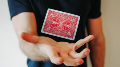 Card Magic - The Complete Course for Beginners   Personal Development Creativity Online Course by Udemy