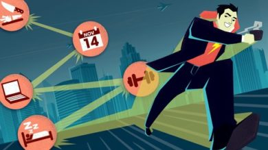 Become a SpeedDemon 2: Productivity Tricks to Have More Time | Personal Development Personal Productivity Online Course by Udemy