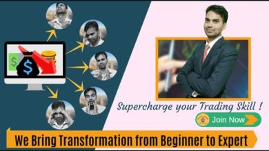 Supercharge Intraday Trading Skill | Finance & Accounting Investing & Trading Online Course by Udemy