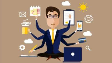 productivity-ru | Personal Development Personal Productivity Online Course by Udemy