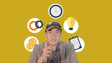 Strategi Karier Sukses (SKS) | Personal Development Career Development Online Course by Udemy