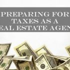 Real Estate Agent - Preparing for taxes. | Finance & Accounting Taxes Online Course by Udemy