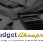 Budget LikeAPro | Finance & Accounting Money Management Tools Online Course by Udemy