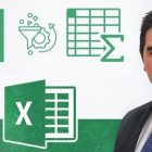 Ultimate Excel Training Course - Intro to Advanced Pro | Finance & Accounting Financial Modeling & Analysis Online Course by Udemy
