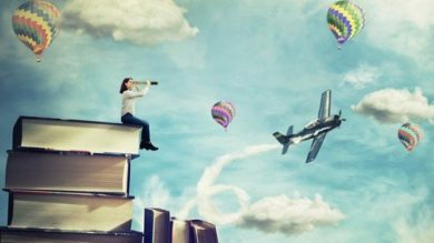The Power of your Imagination | Personal Development Creativity Online Course by Udemy
