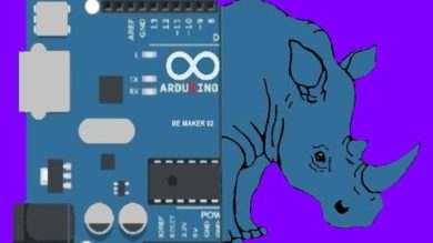 Be Maker 02. Elettronica e Robotica per Ragazzi con Arduino | Personal Development Creativity Online Course by Udemy