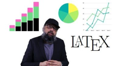 Plotting in Latex for High Quality [Not for Beginners] | Personal Development Creativity Online Course by Udemy