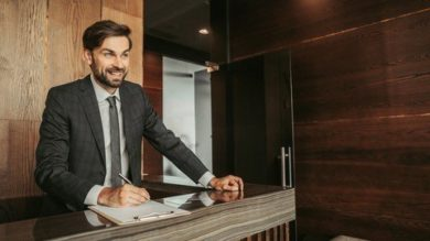 Leadership Skills For A Hotel Manager | Personal Development Leadership Online Course by Udemy