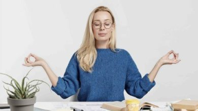 A Complete Hands-On Course in Mindfulness and Meditation. | Personal Development Personal Transformation Online Course by Udemy