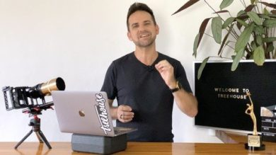 How to Present Confidently using Video from a Home Office | Personal Development Personal Brand Building Online Course by Udemy
