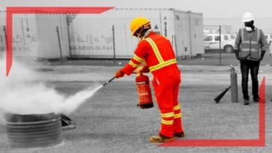 Basic Fire Fighting | Personal Development Other Personal Development Online Course by Udemy