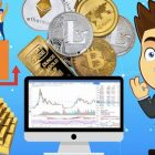 uthor's Cryptocurrency Trading Course - Working Strategies | Finance & Accounting Cryptocurrency & Blockchain Online Course by Udemy