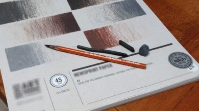 Observational Drawing: Foundation | Personal Development Creativity Online Course by Udemy