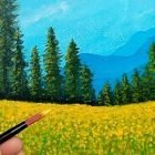 Anybody Can Paint - Painting Course for Beginners (Acrylics) | Personal Development Creativity Online Course by Udemy