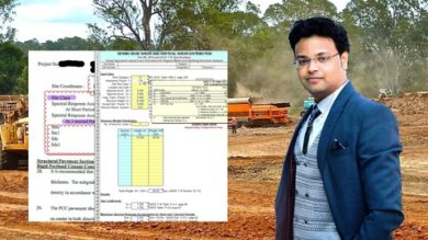 Civil Engineering Practical Internship - Soil Report Study | Teaching & Academics Engineering Online Course by Udemy