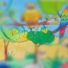 Kids Art: Proven method for Drawing Birds + incl Art project | Personal Development Creativity Online Course by Udemy