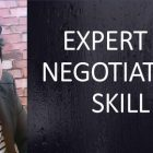 Expert in Negotiation Skill Less Than a Hour | Finance & Accounting Other Finance & Accounting Online Course by Udemy