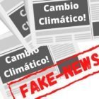 Cambio Climtico & Fake News | Personal Development Other Personal Development Online Course by Udemy