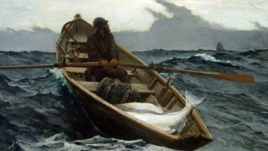 The Paintings and Watercolors of Winslow Homer | Teaching & Academics Humanities Online Course by Udemy