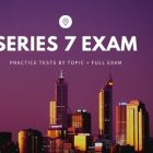 Series 7 tests by topic + Full Exam | Finance & Accounting Finance Cert & Exam Prep Online Course by Udemy