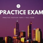SIE practice tests + Full Exam | Finance & Accounting Finance Cert & Exam Prep Online Course by Udemy