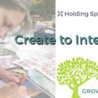 Create to Integrate | Personal Development Creativity Online Course by Udemy