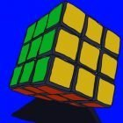 How to solve a 3x3 Rubik Cube | Personal Development Other Personal Development Online Course by Udemy