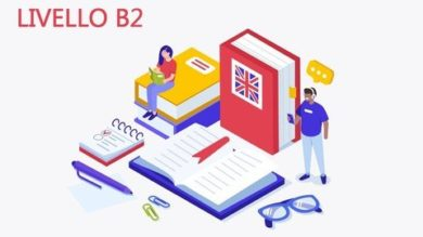 Corso English Intermediate (B2)+ LISTENINGS & READINGS tests   Personal Development Personal Transformation Online Course by Udemy