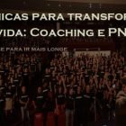 Tcnicas para transformar sua vida: Coaching e PNL | Personal Development Other Personal Development Online Course by Udemy