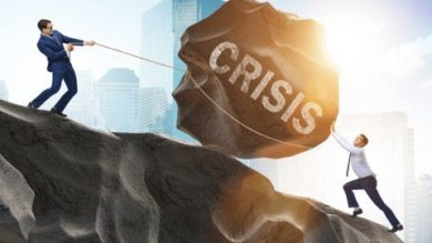 MANAGING CRISIS | Personal Development Personal Transformation Online Course by Udemy