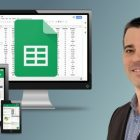 Google Sheets: Make a Rental Property Cash Flow Tracker | Finance & Accounting Financial Modeling & Analysis Online Course by Udemy
