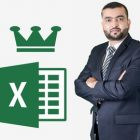 Become an Excel Pro & Financial Analyst with 9 case studies | Finance & Accounting Financial Modeling & Analysis Online Course by Udemy
